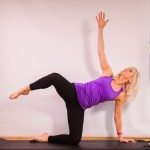 Star Pilates with Jackie Brealey