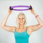 Re-align, Re-shape, Repair with Pilates with Jackie online